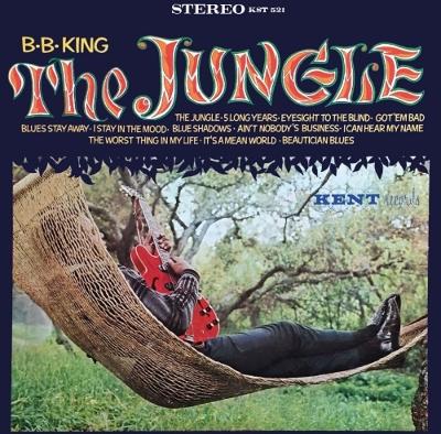 Jungle (国内盤/帯付/アナログレコード)