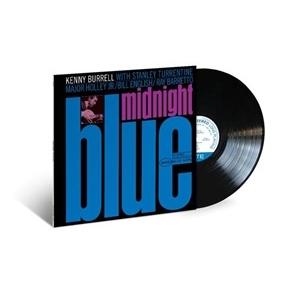 Midnight Blue (180グラム重量盤レコード/CLASSIC VINYL)