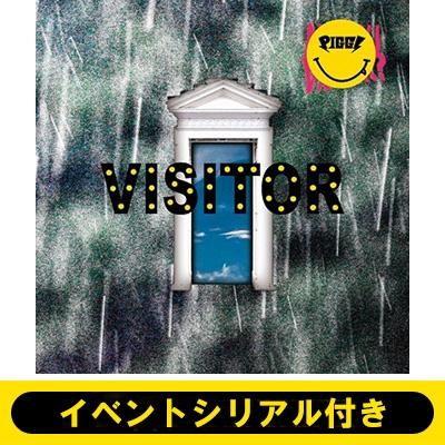 《7/21 20:00〜全員トーク イベントシリアル付き》VISITOR【5枚セット】《全額内金》