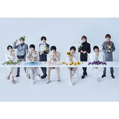 【BD】REAL⇔FAKE 2nd Stage 限定版