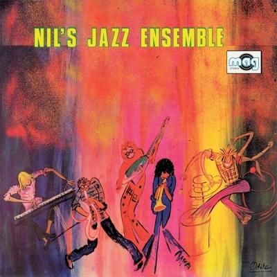 Nil's Jazz Ensemble (アナログレコード)