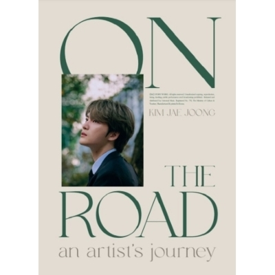 ON THE ROAD an artist's journey (SOUNDTRACK)