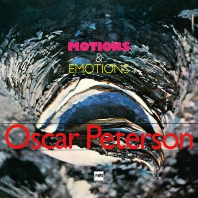 Motions & Emotions (ブルー・ヴァイナル仕様/180グラム重量盤レコード)