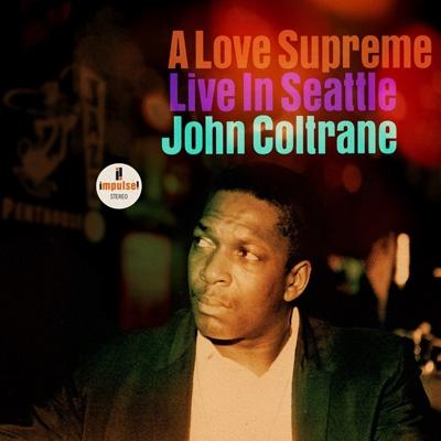 A Love Supreme Live in Seattle: 至上の愛〜ライヴ・イン・シアトル (SHM-CD)