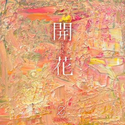 開花【初回限定盤】(+DVD)
