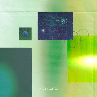 Turn It Into Love feat.Froya / 愛が止まらない 〜Turn It Into Love〜feat.ひかり 【完全限定プレス】(7インチシングルレコード)