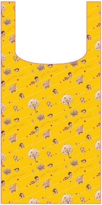 学園ベビーシッターズ 22 エコバッグ付き特装版 花とゆめコミックス