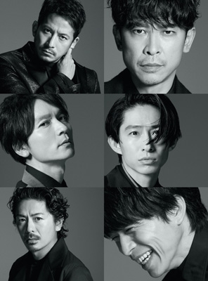 STEP【初回盤A】(+DVD)