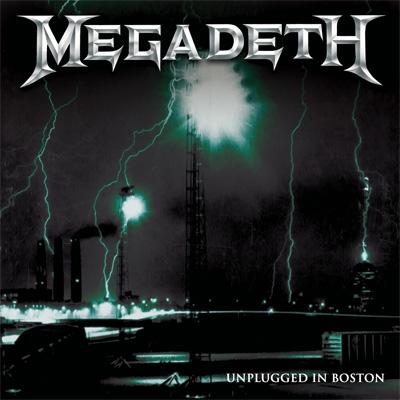 Unplugged In Boston