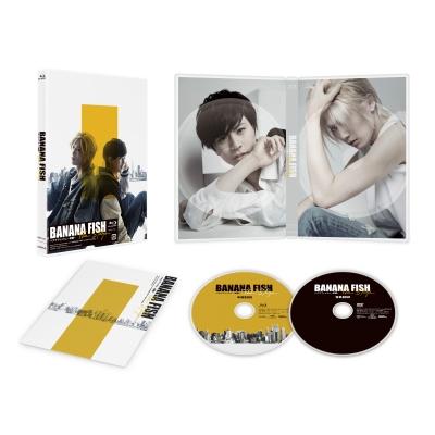 「BANANA FISH」The Stage -前編-Blu-ray