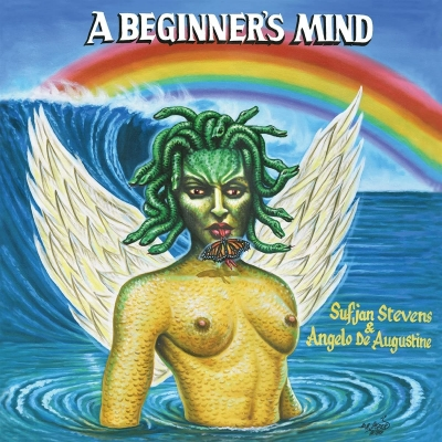 Beginner's Mind (アナログレコード)
