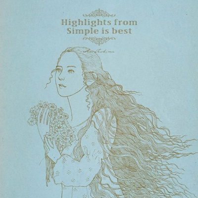 Highlights from Simple is best 【生産限定盤】(2枚組/180グラム重量盤レコード)