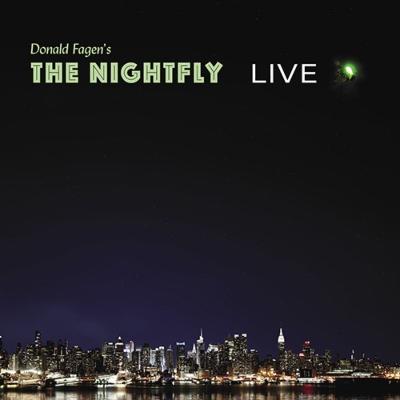 Donald Fagen's The Nightfly Live (180グラム重量盤レコード)
