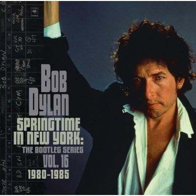 Springtime In New York: The Bootleg Series Vol.16 (1980-1985)(2枚組アナログレコード