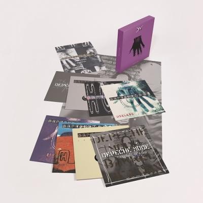 Ultra -The 12inch Singles (8枚組/12インチシングルレコード/BOX仕様)