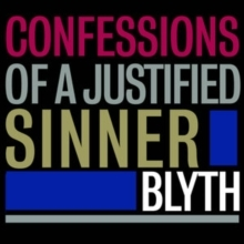 Confessions Of A Justified Sinner (アナログレコード)