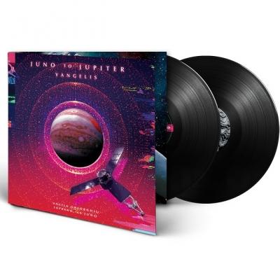 Juno To Jupiter (2枚組アナログレコード)