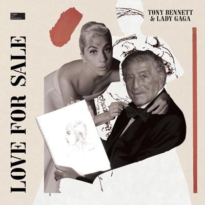 Love For Sale -Deluxe Edition (2CD)<7インチサイズ紙ジャケットパッケージ> 【初回限定盤】
