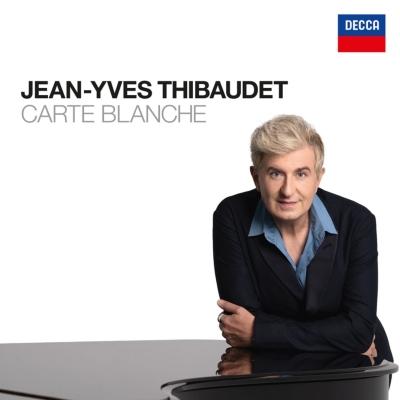『Carte Blanche』 ジャン=イヴ・ティボーデ