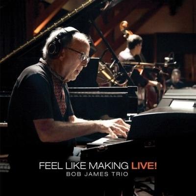 Feel Like Making Live! (オレンジ・ヴァイナル仕様/2枚組アナログレコード)