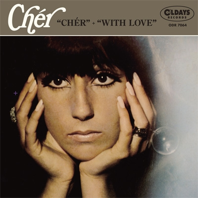 Cher +With Love