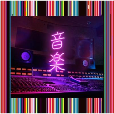 音楽 【生産限定盤】(再プレス/2枚組/180グラム重量盤レコード)