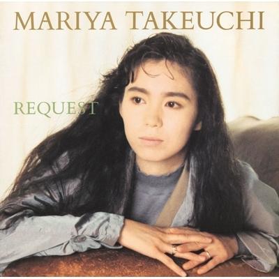 REQUEST (2021 Vinyl Edition)【完全生産限定盤】(180グラム重量盤レコード)※2021年10/18(月)以降のご注文は11/17(水)以降の発送となります。
