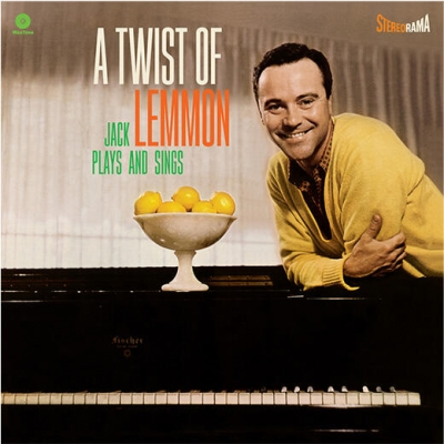 Twist Of Lemmon (180グラム重量盤レコード/waxtime)