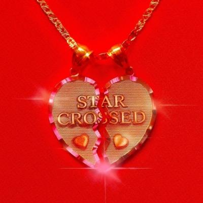 Star-crossed (ホワイトヴァイナル仕様/アナログレコード)