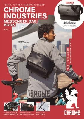 CHROME INDUSTRIES MESSENGER BAG BOOK