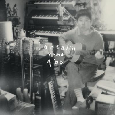 Fantasia【2021 レコードの日 限定盤】(アナログレコード)