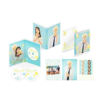 ハニーレモンソーダ 豪華版(数量限定生産) [本編DVD+特典DVD2枚]