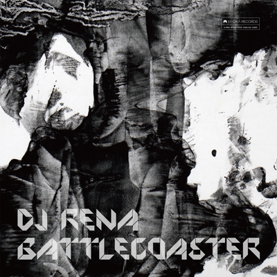 BATTLECOASTER 【初回プレス400枚】(12インチアナログレコード)