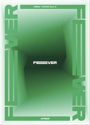 ZERO: FEVER Part.3 A Ver.
