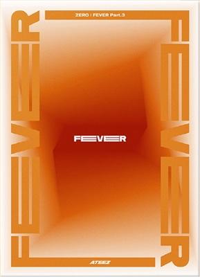 ZERO: FEVER Part.3 DIARY Ver.