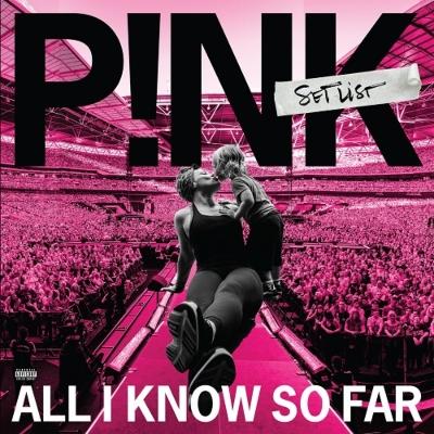 All I Know So Far: Setlist (2枚組アナログレコード)