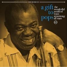 Gift To Pops (アナログレコード)