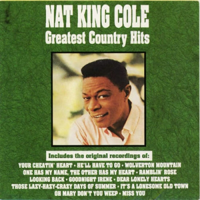 Greatest Country Hits (アナログレコード)