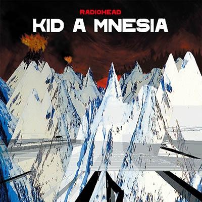 Kid A Mnesia 【UHQCD 3枚組/解説・歌詞対訳付/ボーナストラック5曲収録】