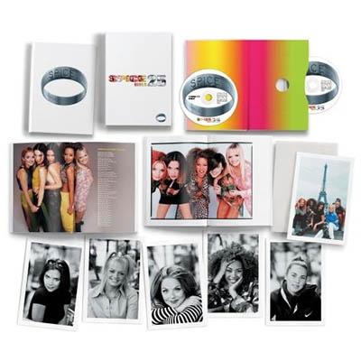 Spice: 25th Anniversary (2CD)