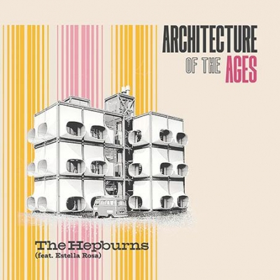 Architecture Of The Ages (アナログレコード)