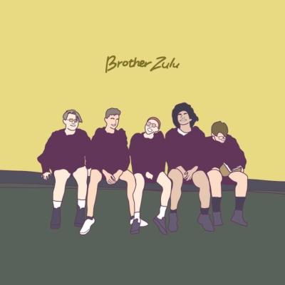 Brother Zulu (アナログレコード)