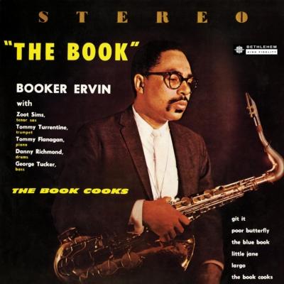 Book Cooks (180グラム重量盤レコード)