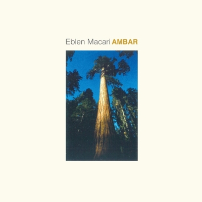 Ambar (アナログレコード)