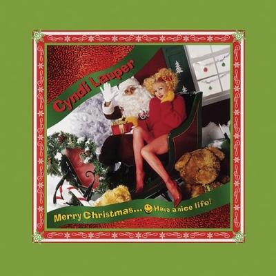 Merry Christmas...have A Nice Life! (カラーヴァイナル仕様/アナログレコード)※入荷数がご予約数に満たない場合は先着順とさせて頂きます。
