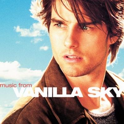 バニラスカイ Music From Vanilla Sky (20th Anniversary)オリジナルサウンドトラック (ホワイト渦巻模様・ヴァイナル仕様/2枚組アナログレコード)