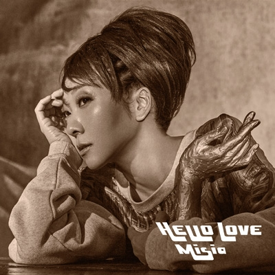 HELLO LOVE 【初回生産限定盤】(2CD)