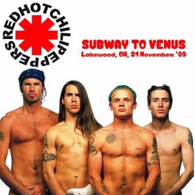 Subway To Venus Lakewood, Oh, 21 November '89 (アナログレコード)
