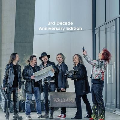 3rd Decade -Anniversary Edition