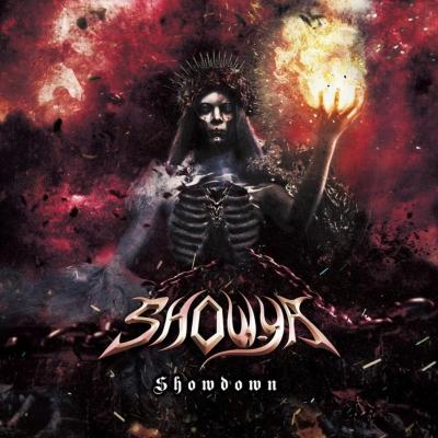 Showdown (アナログレコード)